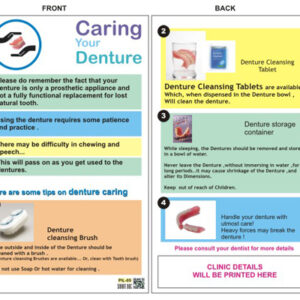 PIL-05-caring removable dentures