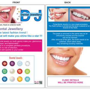 PIL-34-dental jewelry